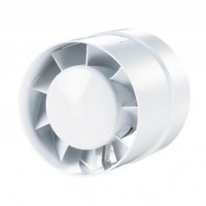 Axiální ventilátor – víte, jak funguje a kdy se vám může hodit?