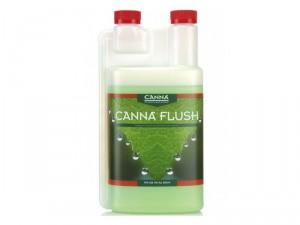 canna-flush průplach