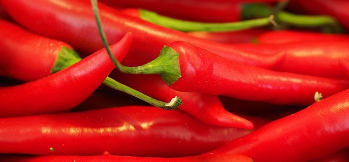 Pěstujte S Námi Chilli Papričky Po Celý Rok