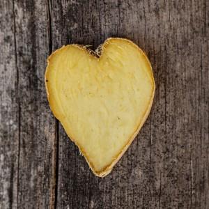 zazvorove srdce