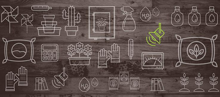 Hlubokozářiče A širokozářiče – Jak Je Využít Pro Domácí Pěstování Rostlin