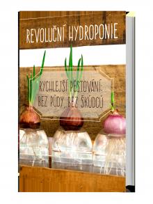 Revoluční Hydroponie: Rychlejší Pěstování Bez Půdy, Bez škůdců