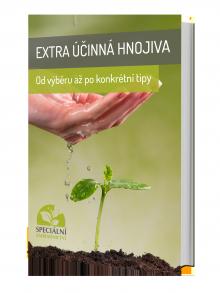Extra účinná Hnojiva: Od Výběru Až Po Konkrétní Tipy