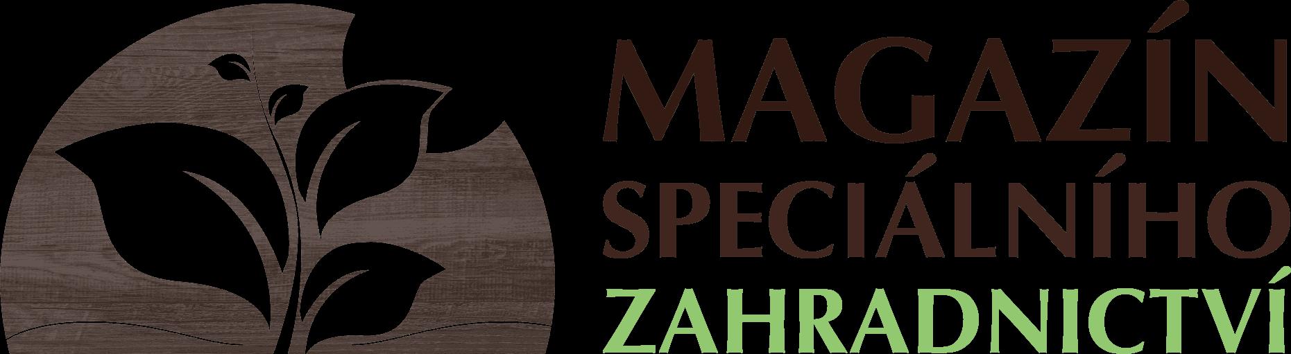 Magazín SpeciálníZahradnictví.cz