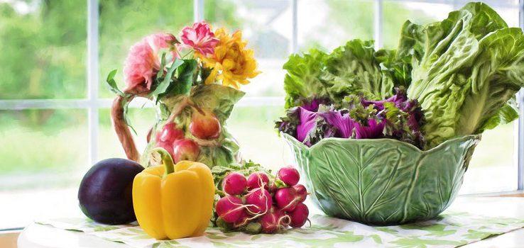Zasaďte Zeleninu, Které Si Budete Užívat Po Celý Rok