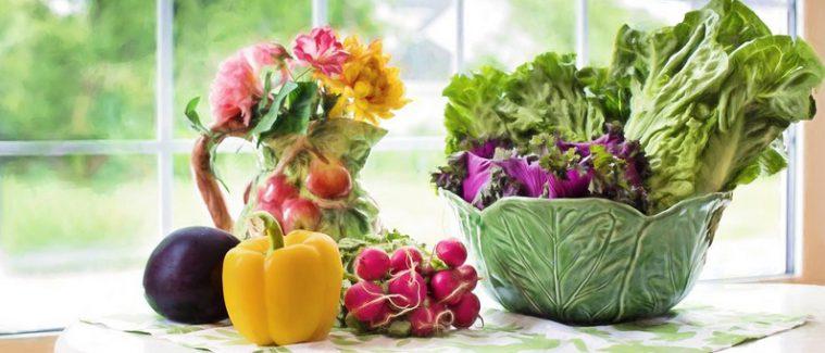 Připravte Se Na Sezónu: Kdy Vysévat Zeleninu