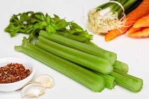 Vitariáni si oblíbili i zeleninu