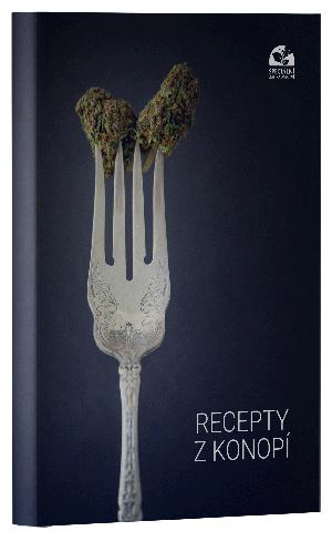 E-book Recepty z konopí plný lahodných tipů na vaření.