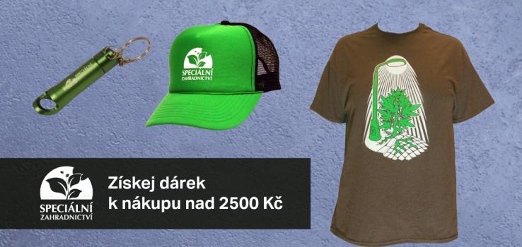 Nakupte Na E-shopu Speciálního Zahradnictví A Získejte Dárek.