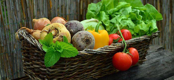 Jak Sklízet A Skladovat Zeleninu, Aby Vydržela Co Nejdéle Svěží?