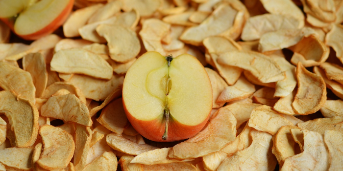 Vyzkoušejte 5 Způsobů Sušení Ovoce.