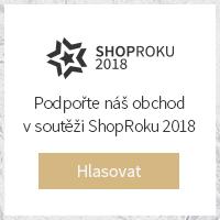 Podpořte Speciální Zahradnictví v soutěži ShopRoku 2018.