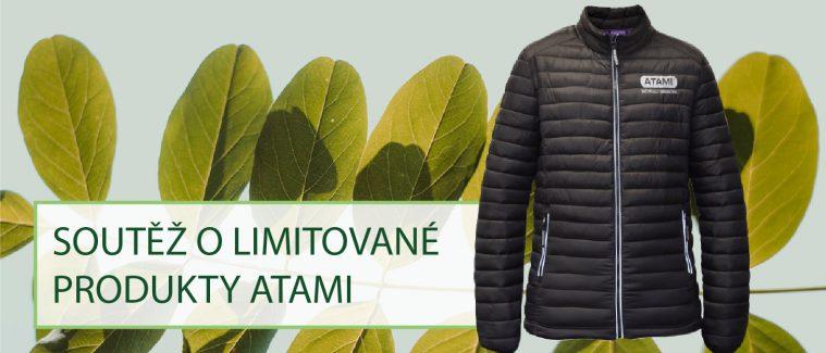 Soutěžte S Námi O Reklamní Produkty Atami