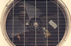 Nano Grow nastaví sílu ventilace.