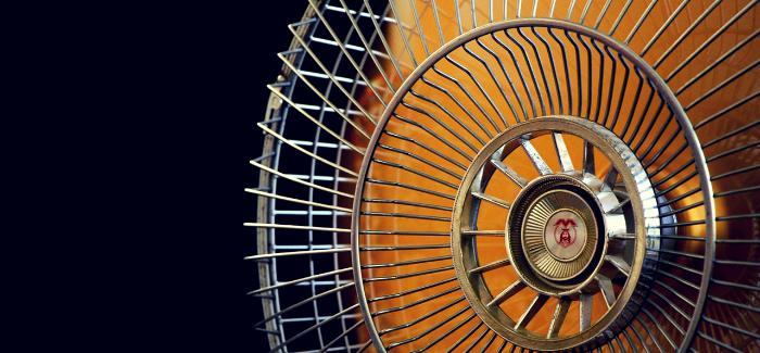 Ventilační Systémy A Jejich Nastavení