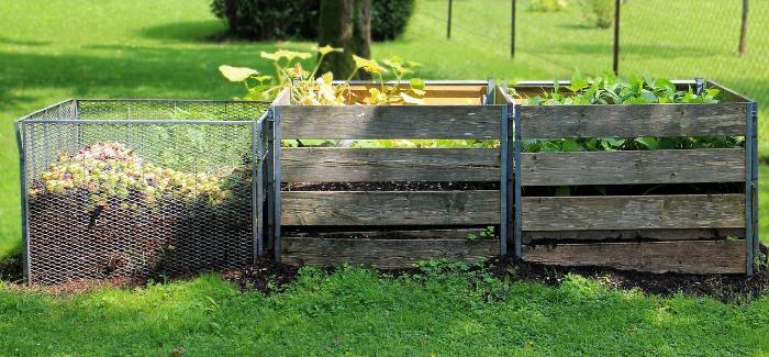 Založte Si Kompost: Poradíme Vám, Jak Na To