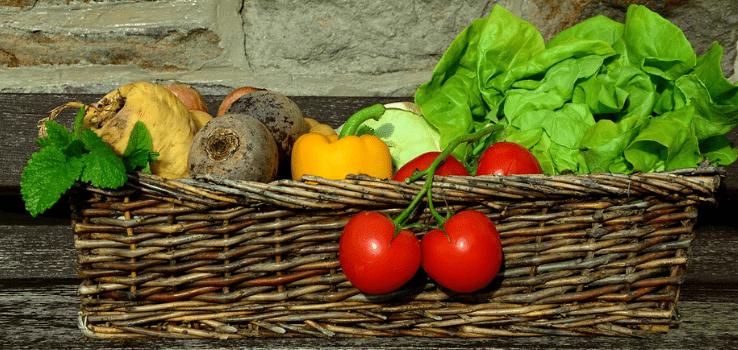 6 Pravidel Pro Jarní Výsadbu Zeleniny, Abyste Pak Při Sklizni Mohli Jásat